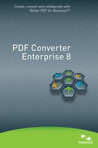 pdf converter enterprise