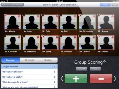 Jury Selection Apps iJury 2