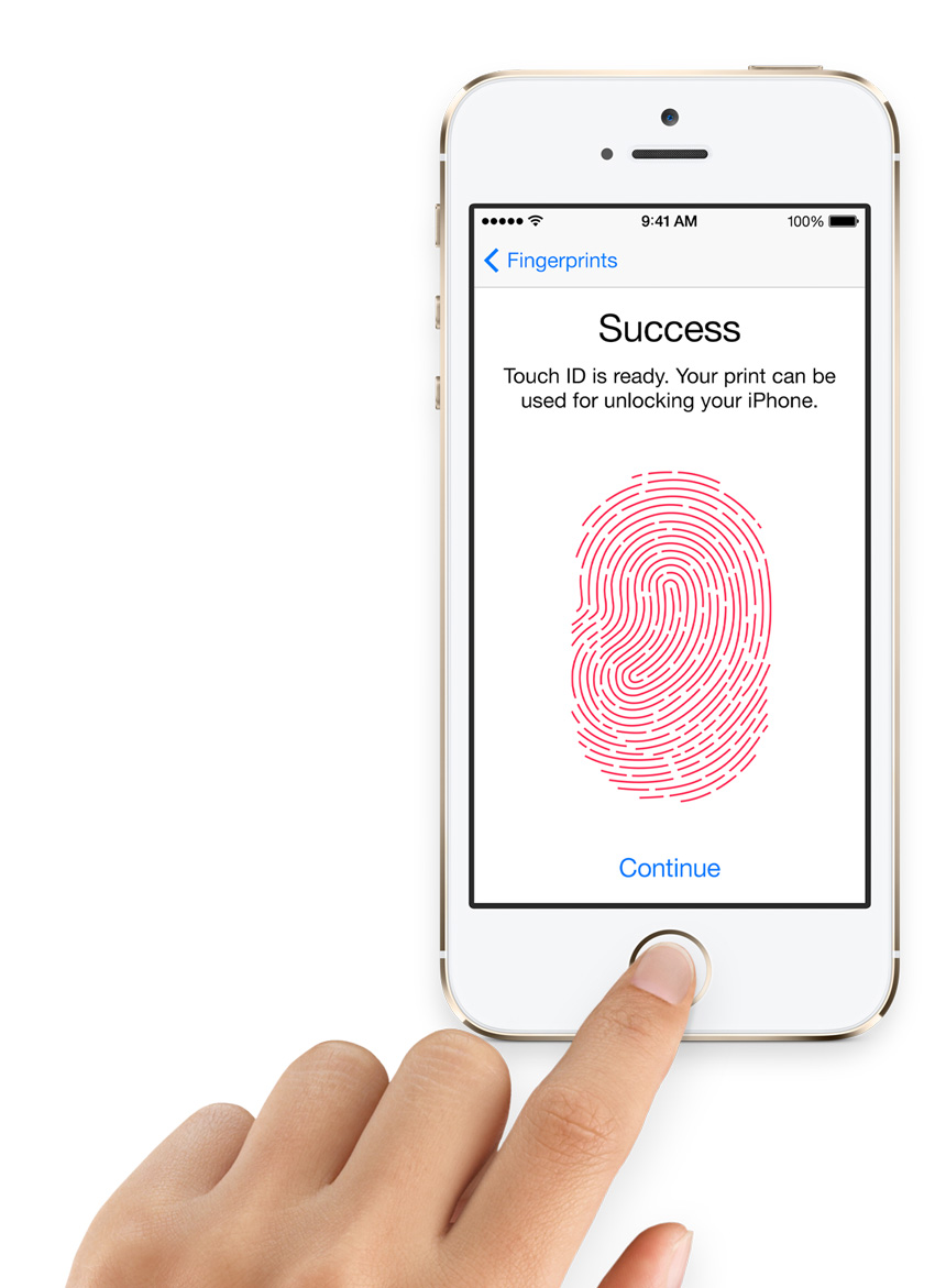 iphone 5s fingerprint 2