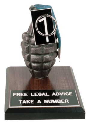 funny gifts for lawyers 3