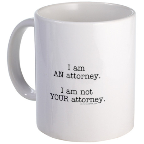 12 Awesomely Funny Gifts for Lawyers (with Issues!)