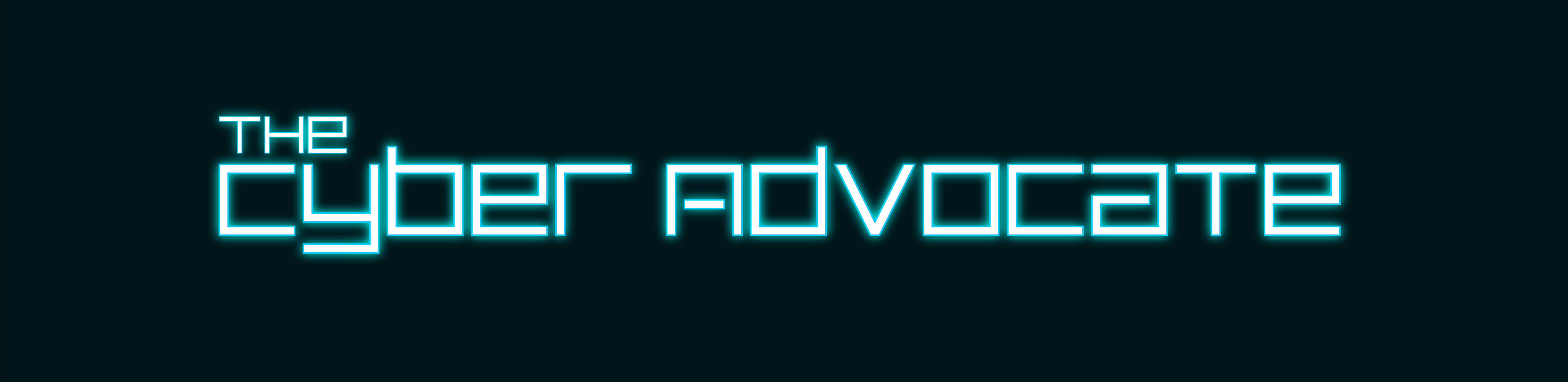 The Cyber Advocate